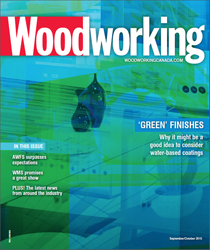 Woodworking Magazine Canada Woodworking Canada